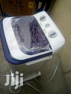 Delightful 7kg Pearl Single Tub Wasing Machine.   Home Appliances for sale in Greater Accra, Adabraka