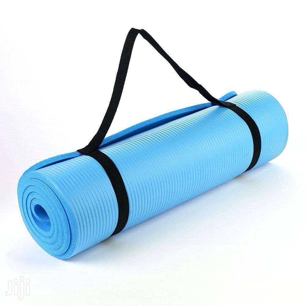 Gym Mat New Foam Matt Pad