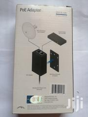 Poe Adapter 24V(0.5A) Ubiquiti | Accessories & Supplies for Electronics for sale in Greater Accra, Ga West Municipal