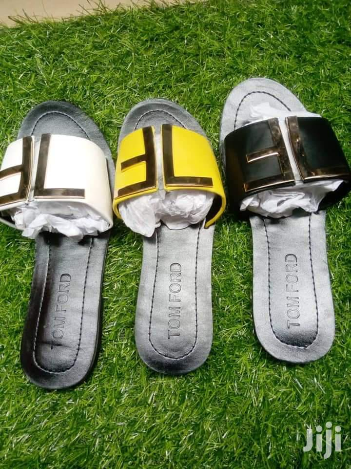 Ladies Slippers | Shoes for sale in Accra new Town, Greater Accra, Ghana