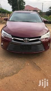 Toyota Camry 2015 Red   Cars for sale in Ashanti, Kumasi Metropolitan