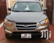 Hyundai Santa Fe 2.7 V6 2009 Gray | Cars for sale in Greater Accra, Tema Metropolitan