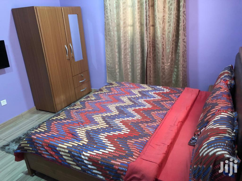 Executive 2 Bedroom Fully Furnished Apartment For Rent .