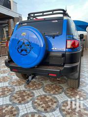 Toyota FJ Cruiser 2014 Blue   Cars for sale in Greater Accra, Tema Metropolitan