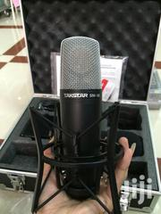 Studio Microphone Takstar | Musical Instruments & Gear for sale in Greater Accra, Teshie-Nungua Estates