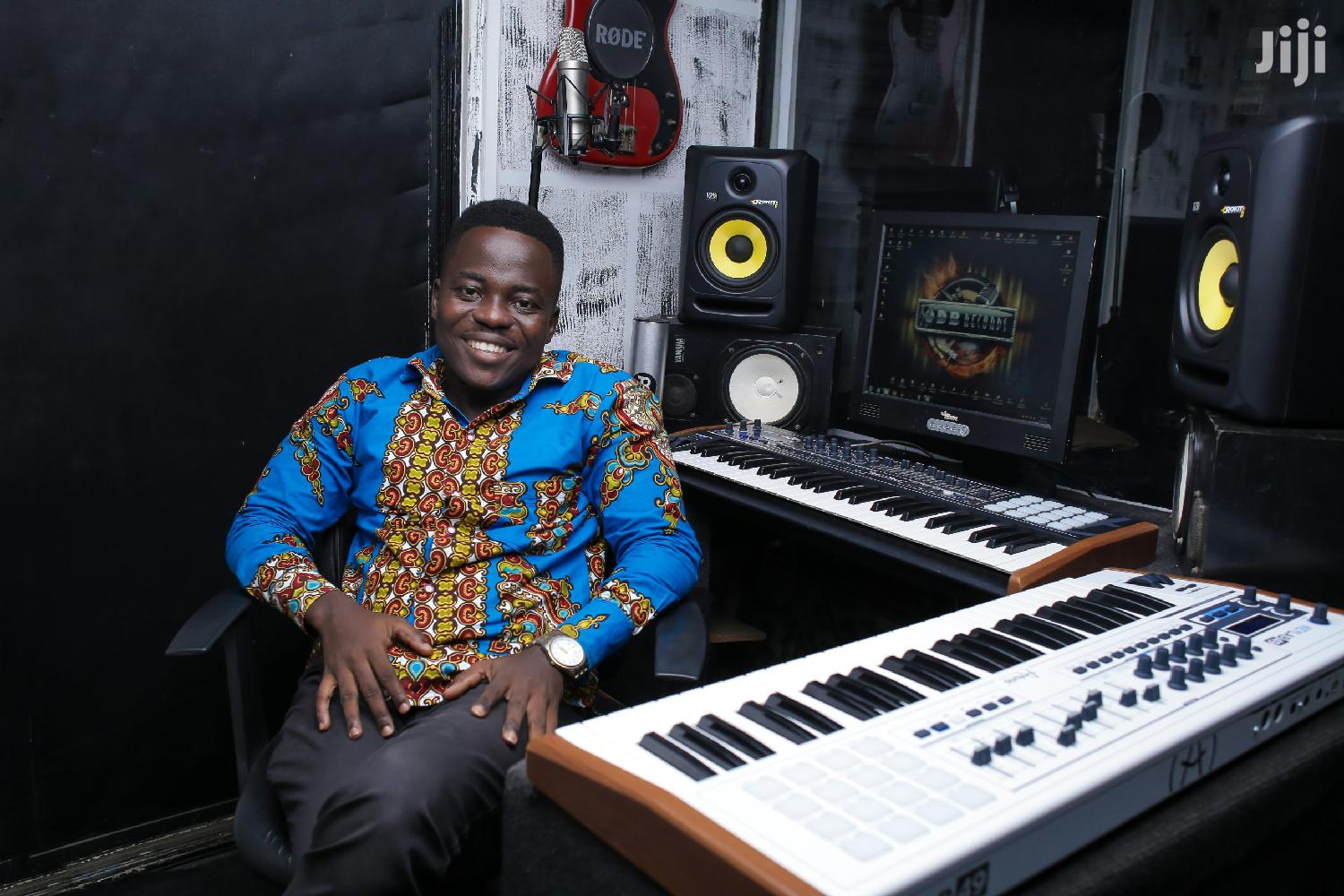 Sound Engineering Classes | Classes & Courses for sale in Nungua East, Greater Accra, Ghana