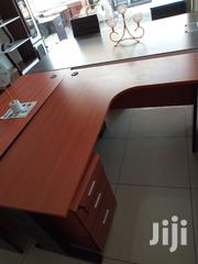 1.6 L-SHAPE Office Desk | Furniture for sale in Greater Accra, Kokomlemle