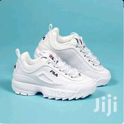 Fila Sneaker Cost Less | Shoes for sale in Greater Accra, Ashaiman Municipal