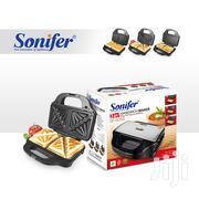 Sonifer 3 In1 Sandwich/Waffle Maker   Kitchen Appliances for sale in Greater Accra, East Legon