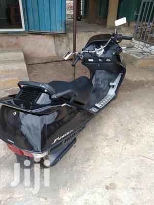 Honda 1995 Black