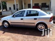 Opel Astra 2003 1.6 Silver | Cars for sale in Eastern Region, Kwahu South