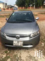 Honda Civic 2008 1.8 Sport Automatic Gray | Cars for sale in Ashanti, Kumasi Metropolitan