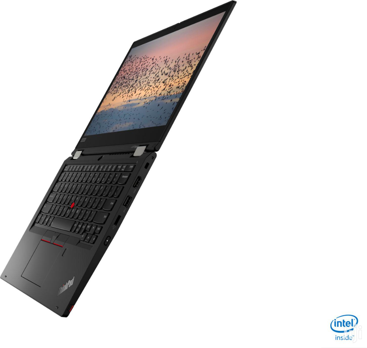 New Laptop Lenovo 8GB Intel Core I5 SSD 256GB   Laptops & Computers for sale in Darkuman, Greater Accra, Ghana