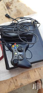 Fresh Out of the Box Xbox 360 E and Pad for Sale | Video Game Consoles for sale in Greater Accra, Korle Gonno