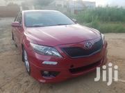 Toyota Camry 2011 Red   Cars for sale in Western Region, Shama Ahanta East Metropolitan