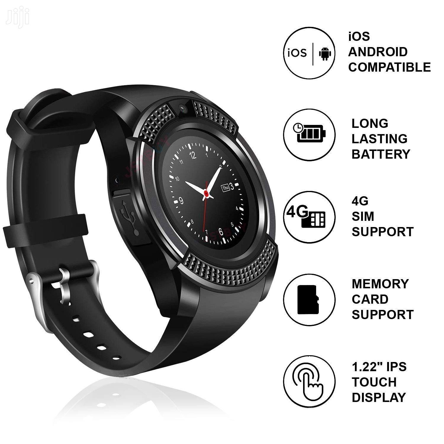 Smart Watch | Smart Watches & Trackers for sale in Kumasi Metropolitan, Ashanti, Ghana