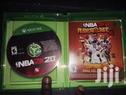 NBA 2K20 (Xbox One Latest Version) | Video Game Consoles for sale in Greater Accra, Achimota