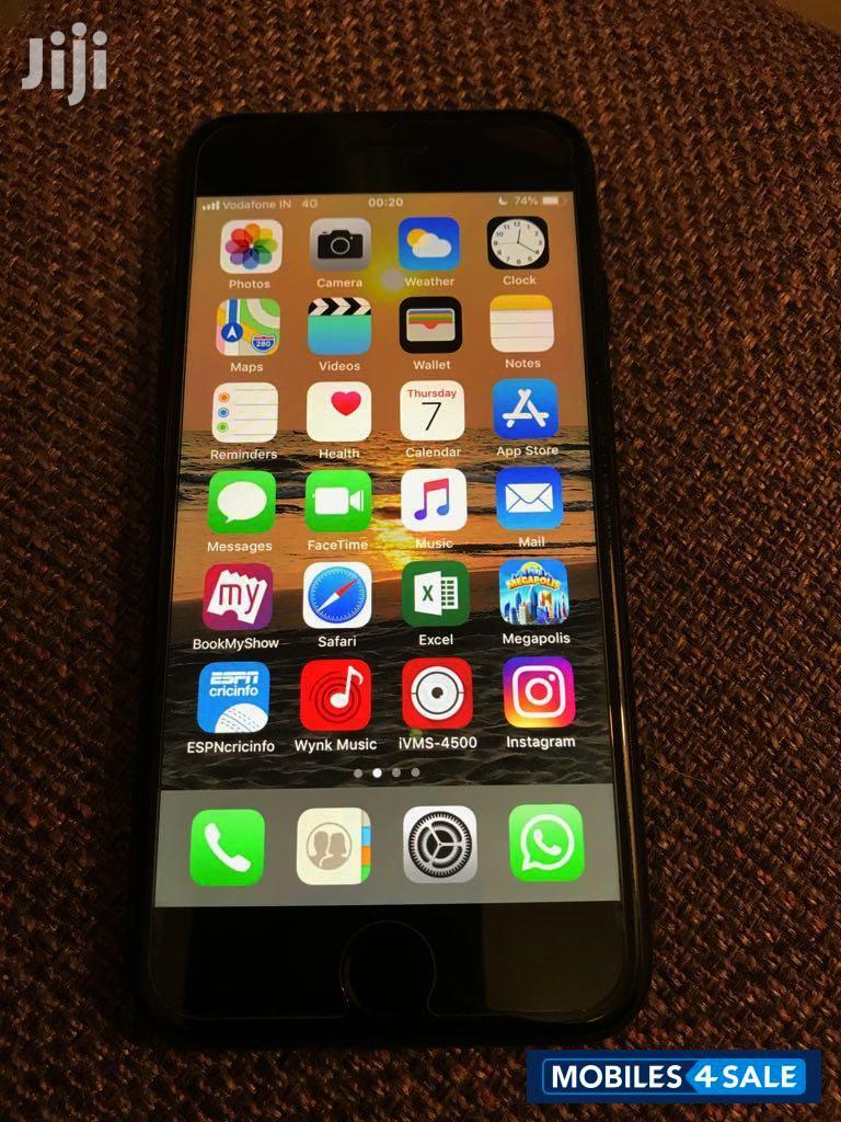 New Apple iPhone 7 32 GB Black | Mobile Phones for sale in Kumasi Metropolitan, Ashanti, Ghana