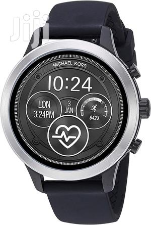 Micheal Kors Smart Watch Ladies