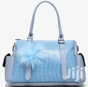 Sky Blue Handbag | Bags for sale in Greater Accra, North Kaneshie