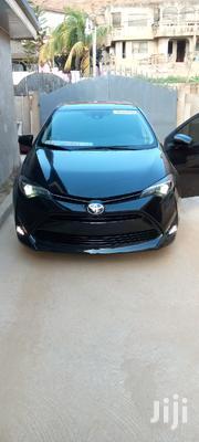 Toyota Corolla 2017 Black   Cars for sale in Greater Accra, Accra Metropolitan