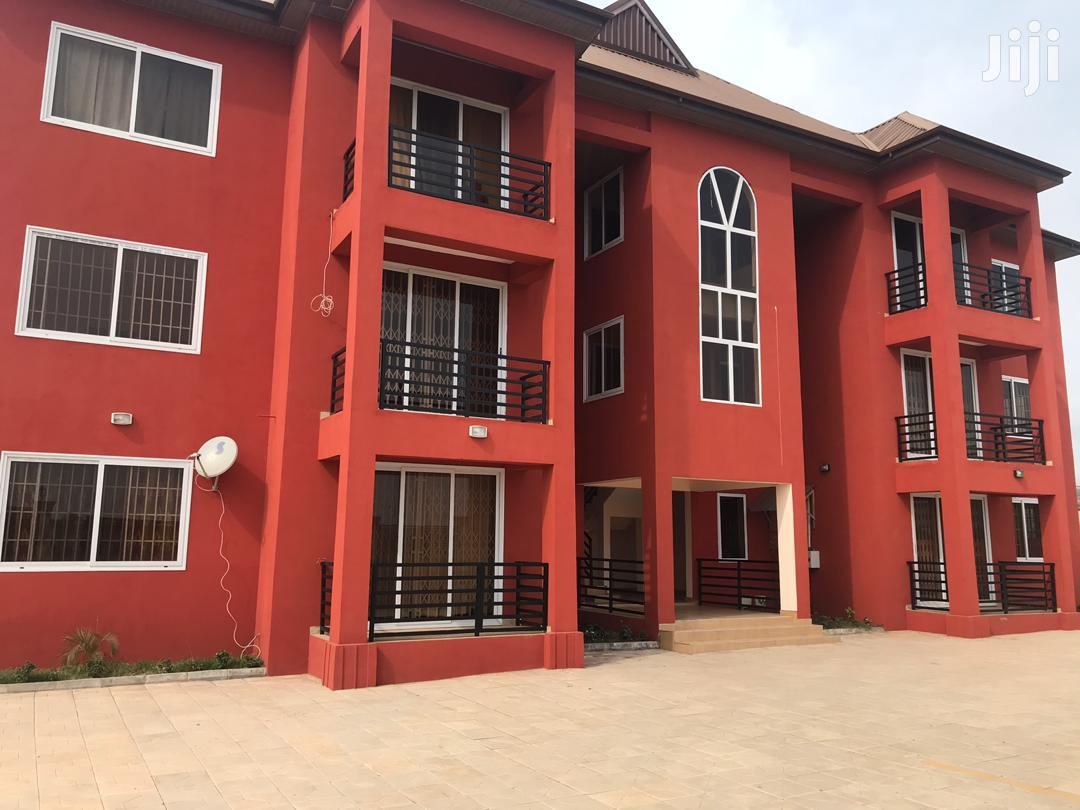 Exclusive 3 Bedroom Flat for Rent at Abokobi