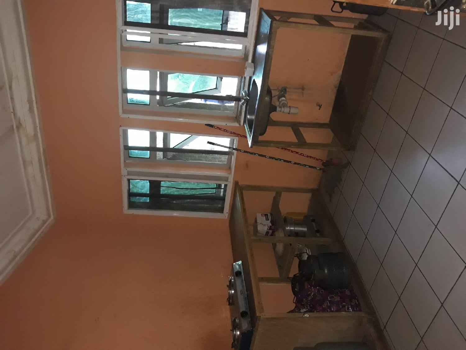 Single Room S/C Apartment for Rent at Haatso.