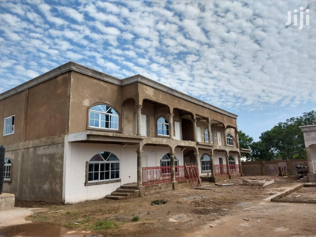 Executive Flats And Apartments For Sale In Sunyani