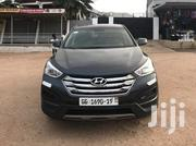Hyundai Santa Fe 2.2 CRDi 2012 Black | Cars for sale in Brong Ahafo, Nkoranza South