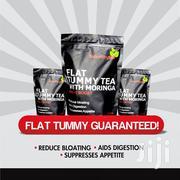 Flat Tummy Tea Moringa | Vitamins & Supplements for sale in Greater Accra, Accra Metropolitan
