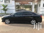 Toyota Camry 2014 Black   Cars for sale in Greater Accra, Nii Boi Town