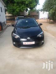 Toyota Corolla 2014 Black   Cars for sale in Central Region, Awutu-Senya