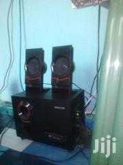 Andrew Bluetooth Speaker   Audio & Music Equipment for sale in Eastern Region, Suhum/Kraboa/Coaltar