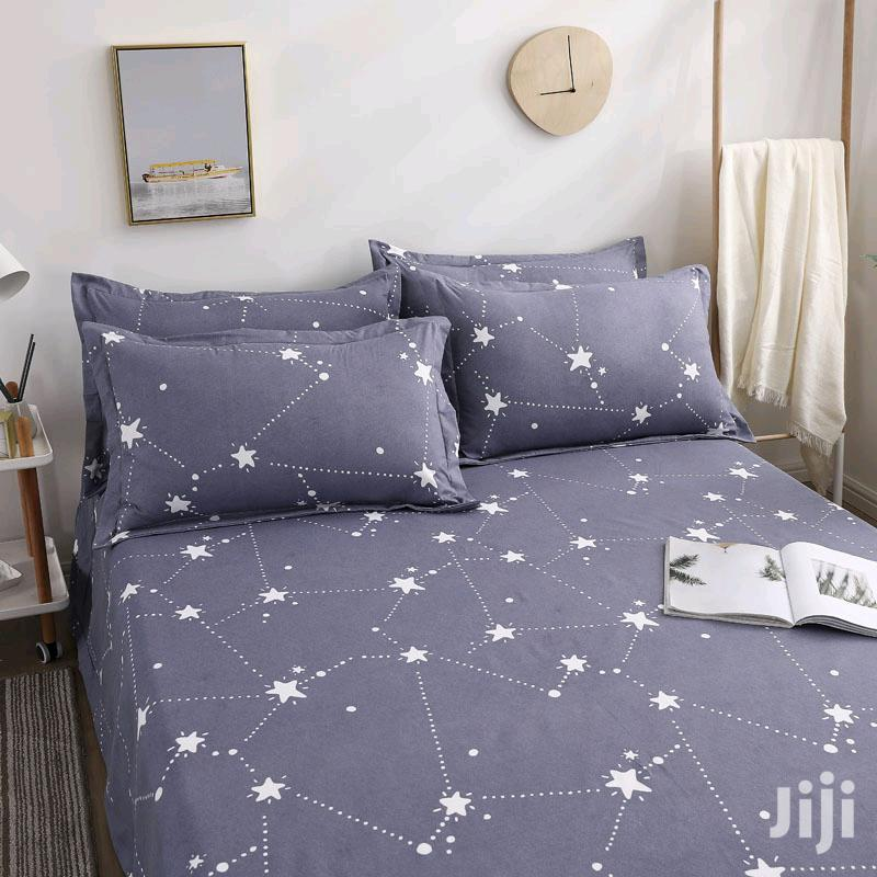 Classic And Fashion Bedding Set(1-duvet,1-sheet,3-pillows Case) | Home Accessories for sale in Odorkor, Greater Accra, Ghana