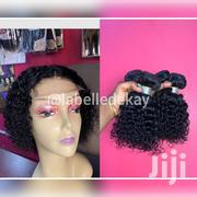 8 Inches Peruvian Wet Curls Hair Bundles | Hair Beauty for sale in Greater Accra, Adenta Municipal