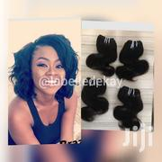 5 Bundles of 8 Inches Body Wave Brazilian Virgin Hair   Hair Beauty for sale in Greater Accra, Adenta Municipal