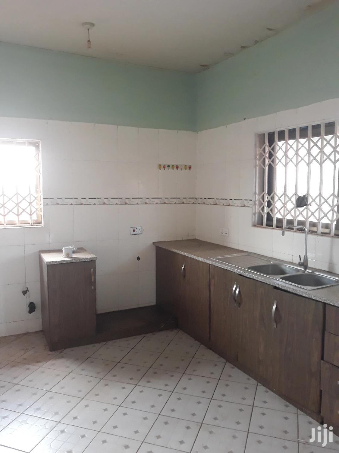 3 Bedroom House For Rent At Oyibi.