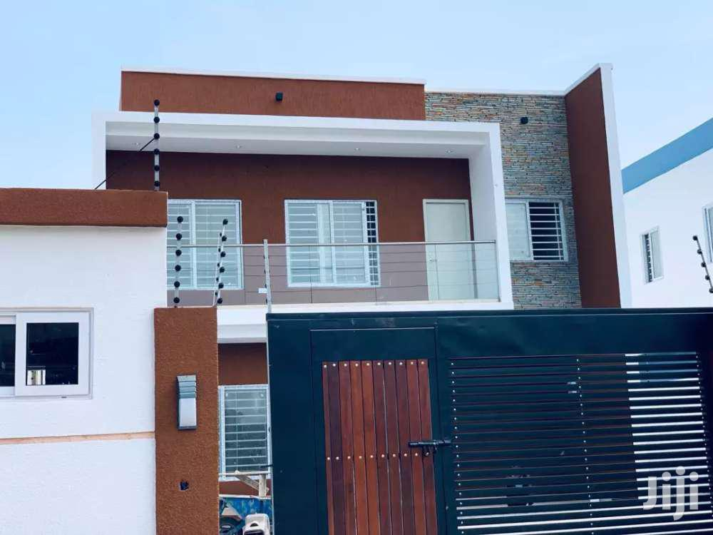 Executive 4bedroom House For Sale At East Legon