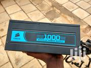 Cosair HX 1000W Fully Modular 80+ Gold PSU | Computer Hardware for sale in Ashanti, Kumasi Metropolitan