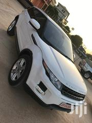 Land Rover Range Rover Evoque 2012 Pure White | Cars for sale in Greater Accra, East Legon