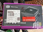 Coolermaster MWE 750w Fully Modular 80+ Gold PSU In BOX | Computer Hardware for sale in Ashanti, Kumasi Metropolitan