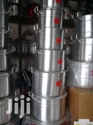 7 Sets Cooking Utensils - Silver   Kitchen & Dining for sale in Greater Accra, Tema Metropolitan