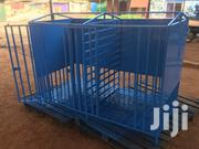 Heavy Duty Large 2 In 1 Pet Dog Cage | Pet's Accessories for sale in Greater Accra, Adenta Municipal