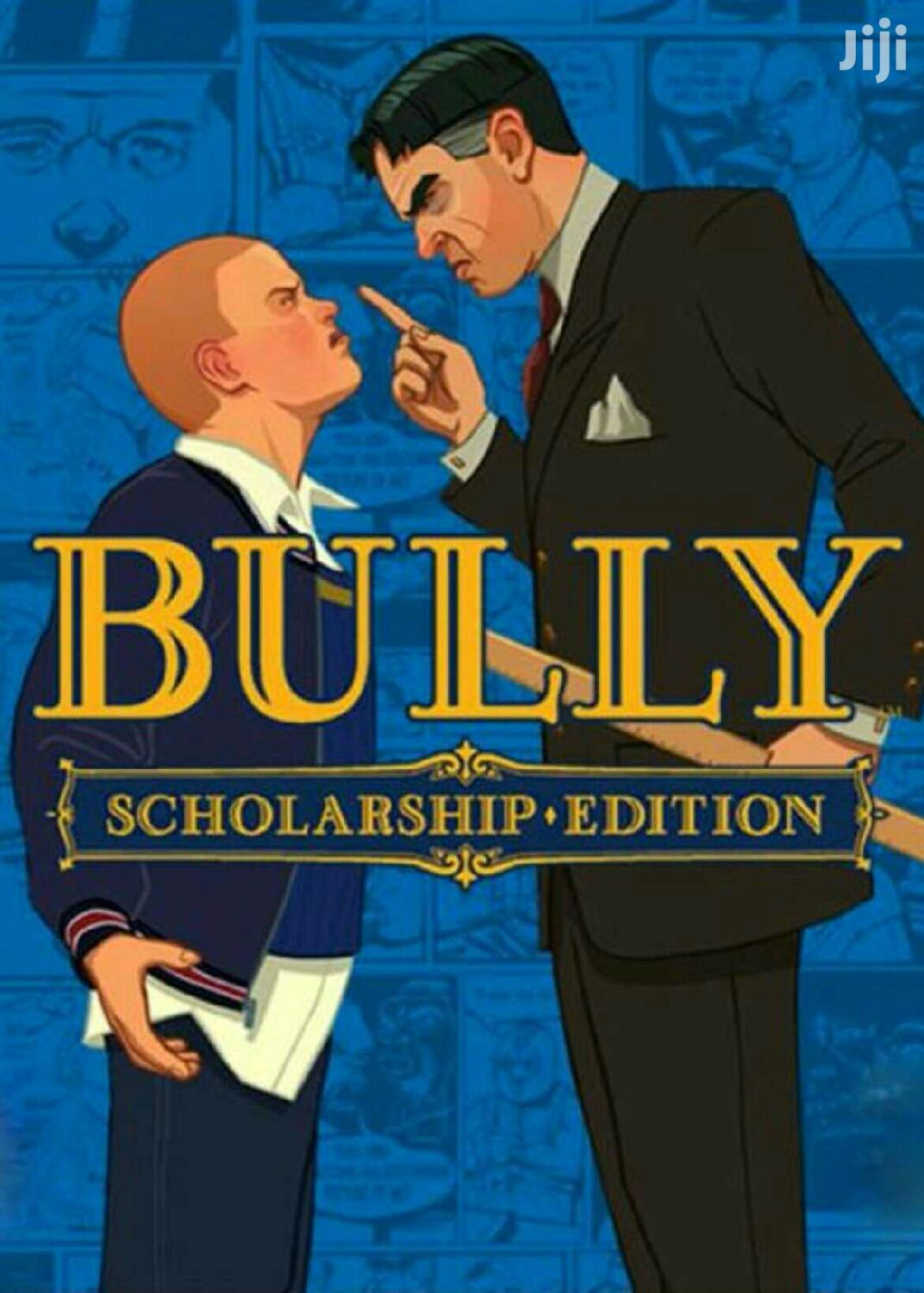 Archive: Bully Pc Game