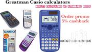 Calculator | Stationery for sale in Greater Accra, Kwashieman