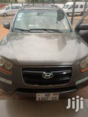 Hyundai Santa Fe 2.7 2008 Gray | Cars for sale in Greater Accra, Achimota