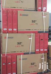 Original Chigo 32 Inches Led Digital Satellite Tv | TV & DVD Equipment for sale in Greater Accra, Accra Metropolitan