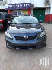 Toyota Corolla 2010 Gray   Cars for sale in Greater Accra, Achimota