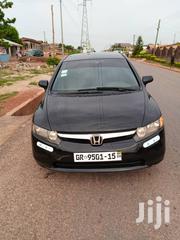 Honda Civic 1.8 Sport Automatic 2006 Black | Cars for sale in Ashanti, Kumasi Metropolitan