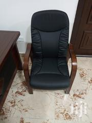 Nice Visitors Chair | Furniture for sale in Greater Accra, Kokomlemle